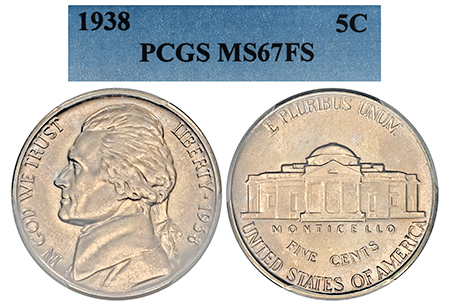 1938-P JEFFERSON PC...